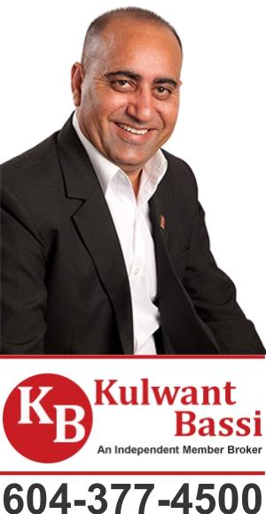 Kulwant Bassi